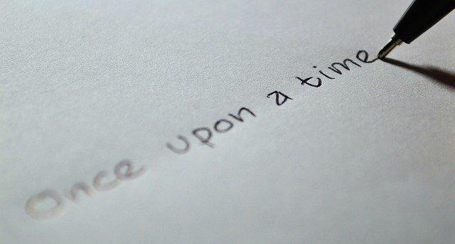 jak rozpocząć opowiadanie