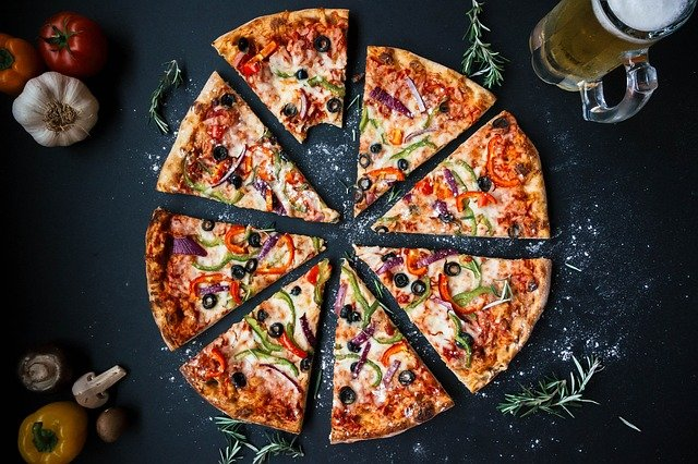 szybki sos do pizzy