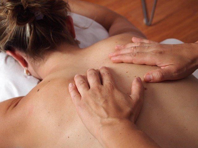 masaż jak robić