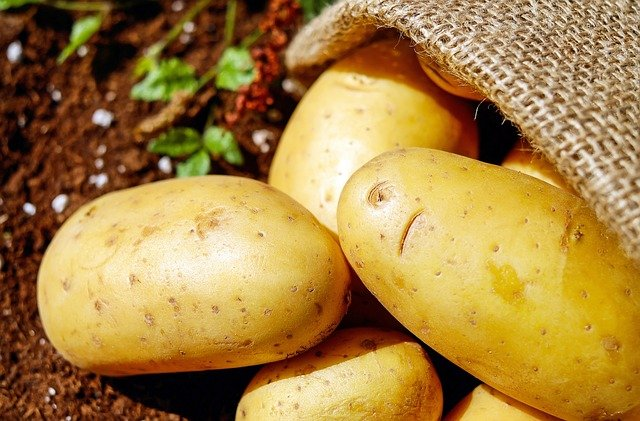 jak dlugo gotowac ziemniaki