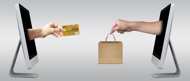 wady i zalety zakupów przez internet